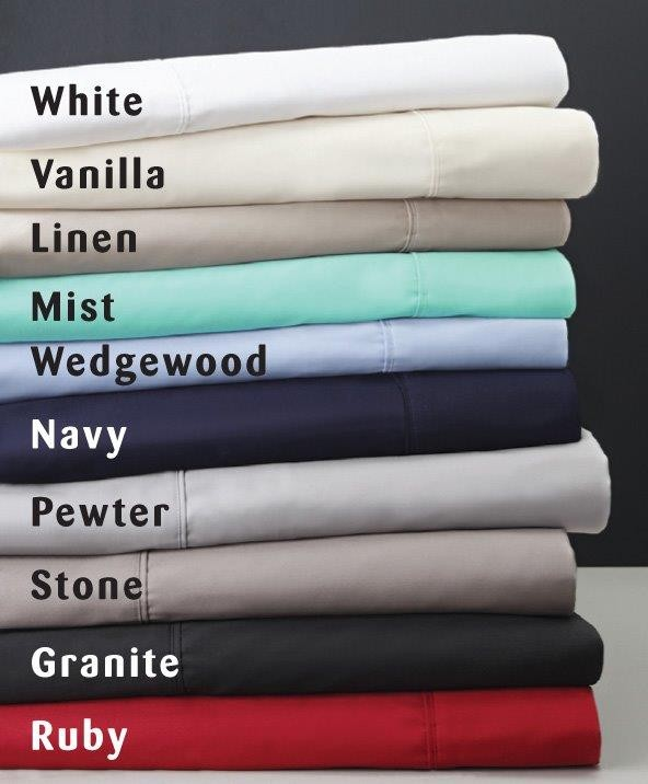 Best Price Linen 400 Thread Count Sheeting Range By