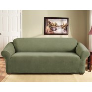 Sage 3 Seater Couch Cover by Surefit
