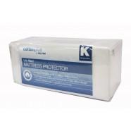 Cotton Plus Mattress Protector by Hilton