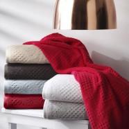 Eton Bathroom Towels by Royal Doulton