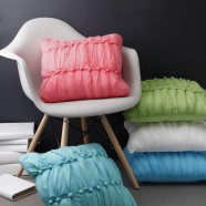 Kokomo Square Cushions by Logan & Mason