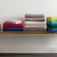 Living Textures Towel Range by Sheridan