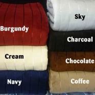 Microfibre Blanket Range