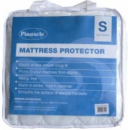 Mattress Protector with straps by Pinnacle