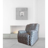 Tribal Recliner Chair Cover by Surefit