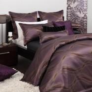 Sebastian Purple by Logan & Mason