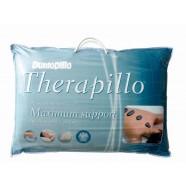 Dunlopillo Therapillo Premium Memory Foam Medium Profile Pillow by Tontine