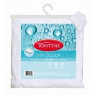 Dry Sleep Waterproof Pillow Protector by Tontine