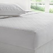 Ultracool Cotton Mattress & Pillow Protector Range by Sheridan