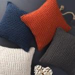 Kai Cushions by Logan & Mason