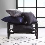 Kaleidoscope Cushions by Logan & Mason