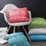 Kokomo Square Cushions by Logan & Mason