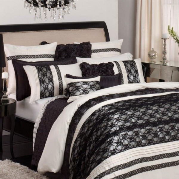 Angelina Ivory By Private Collection Quilt Covers Best
