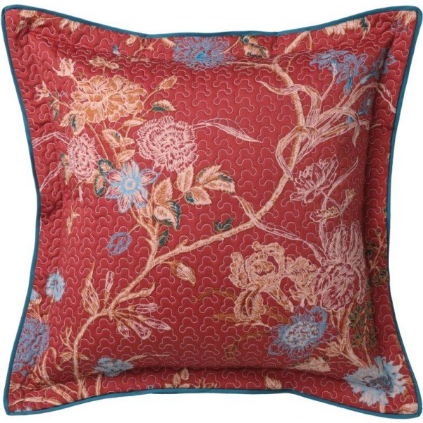 Carnation Ruby By Florence Broadhurst Quilt Covers