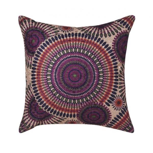 Circles Cushion By Logan Amp Mason Logan Amp Mason Best