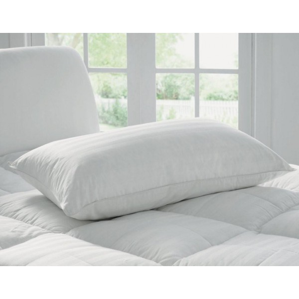 Deluxe Feather Amp Down Pillow Range By Sheridan Sheridan