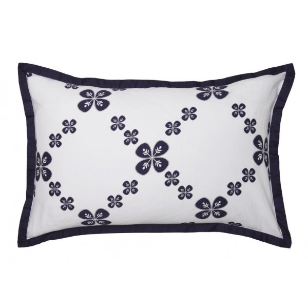 Fable Navy By Royal Doulton Quilt Covers Best Price Linen