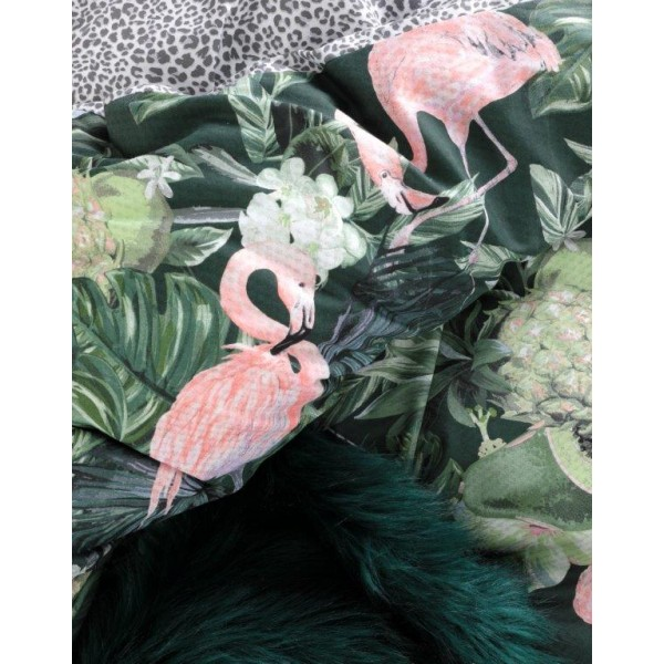 Flamingo Jungle By Logan Amp Mason Quilt Covers Best