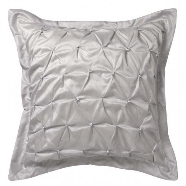 Francesca Silver By Logan Amp Mason Quilt Covers Best Price Linen