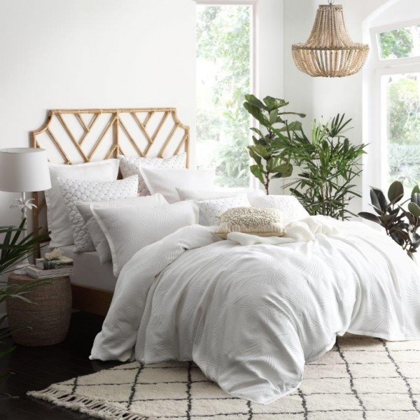 Hampton White By Private Collection Quilt Covers Best