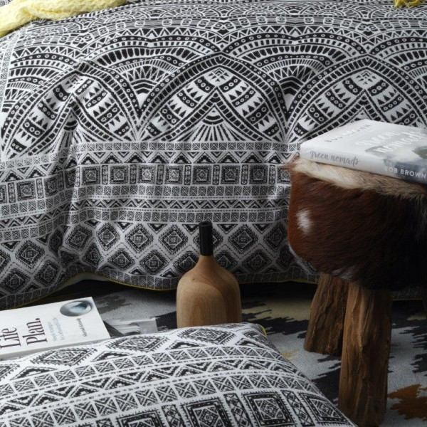 Maasai Ink By Logan Amp Mason Quilt Covers Best Price Linen
