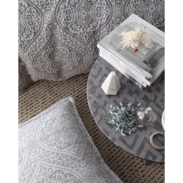 Manon Silver By Private Collection Quilt Covers Best