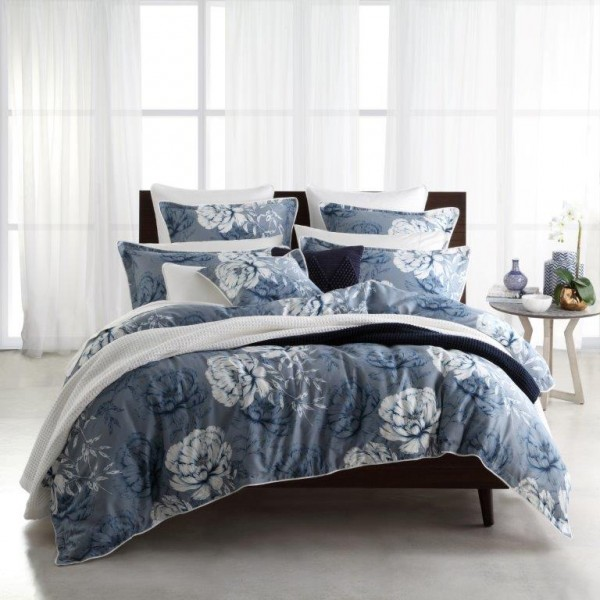 Phoebe Ink By Private Collection Quilt Covers Best