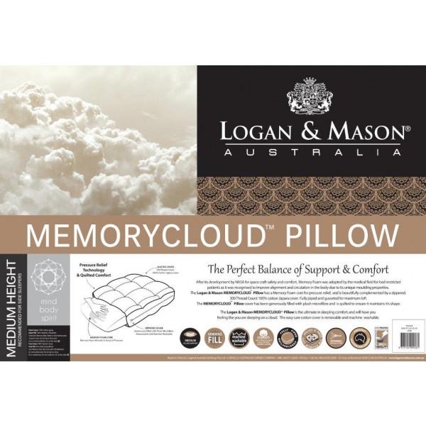Memory Cloud Pillow By Logan Amp Mason Logan Amp Mason