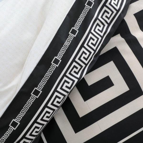 Santos Black By Logan Amp Mason Quilt Covers Best Price