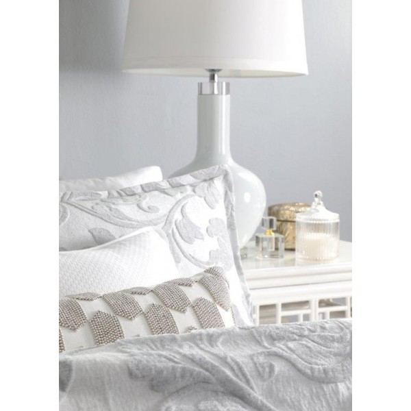 Serenade Silver By Private Collection Quilt Covers