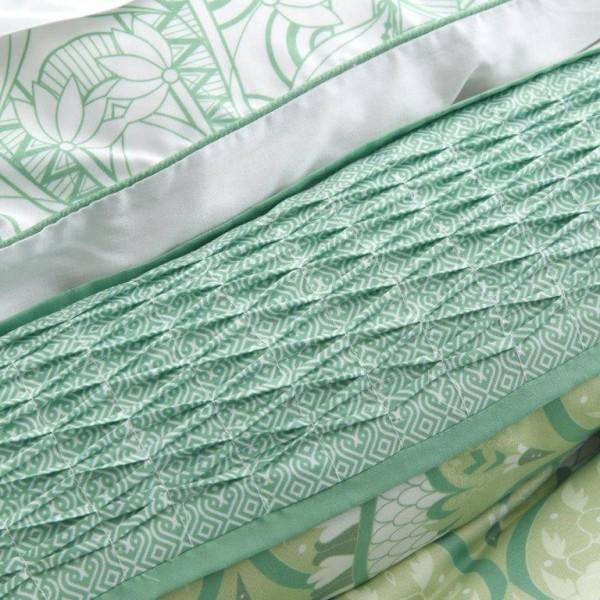 Willow Green By Logan Amp Mason Best Price Linen