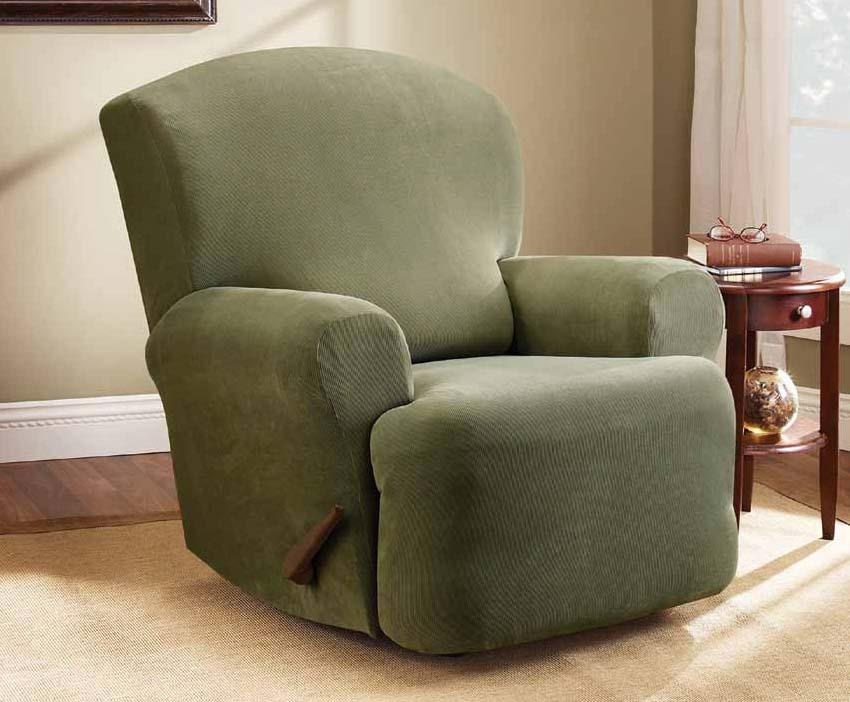 Sage Recliner Chair Cover bu Surefit