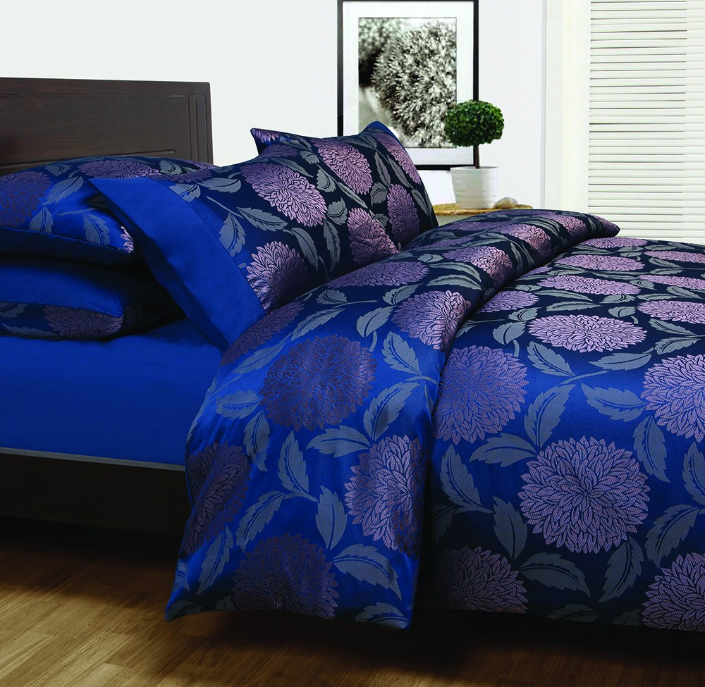 Amure Blue by Home Innovations