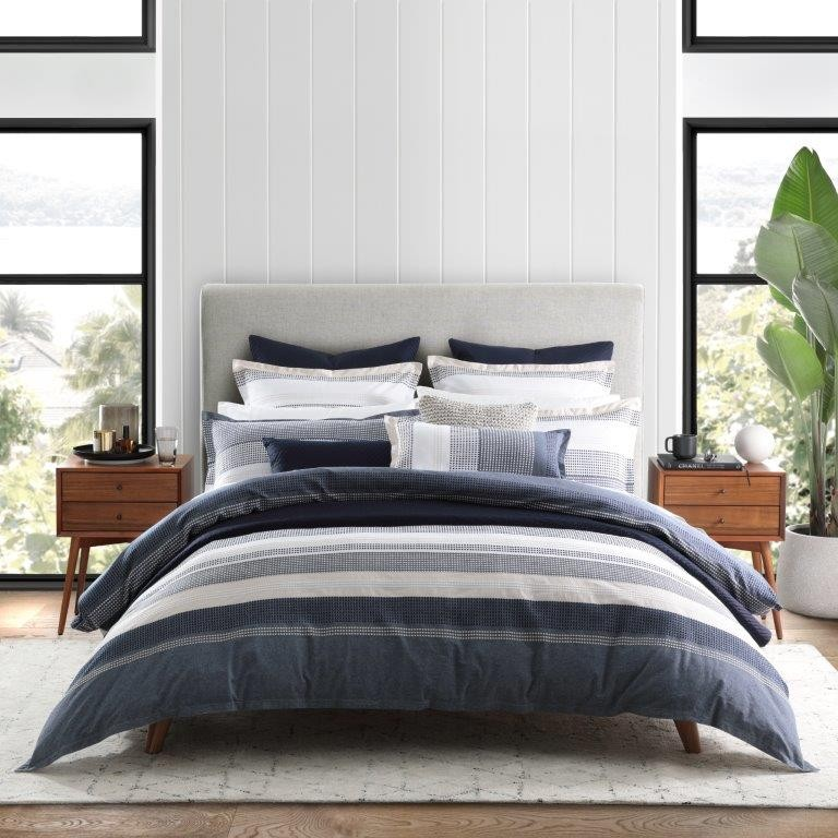 Avoca Navy by Private Collection