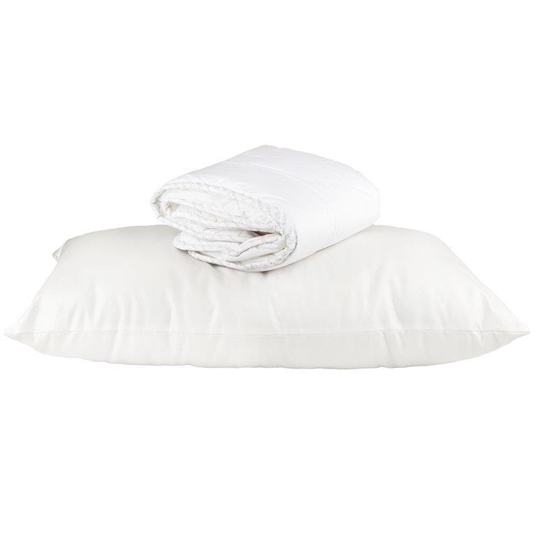Sonar Thermal Balancing Outlast Commercial Grade Standard Pillow Protector