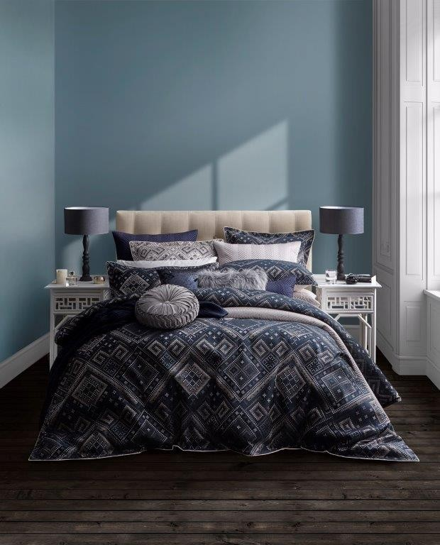 Baraz Ink By Private Collection Quilt Covers Best