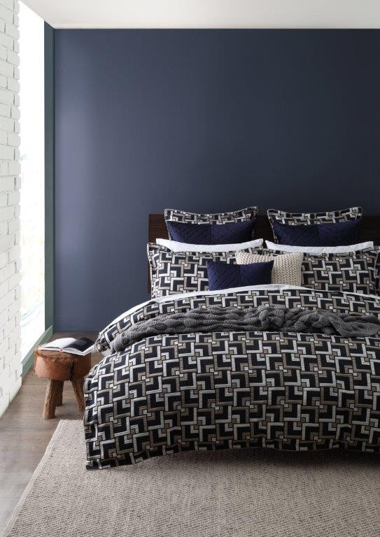 Brooklyn Denim By Logan Amp Mason Quilt Covers Best