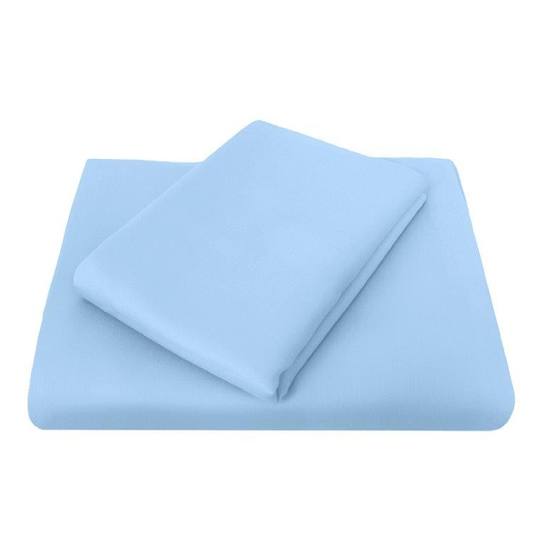 Chateau Commercial Grade Flat Sheets