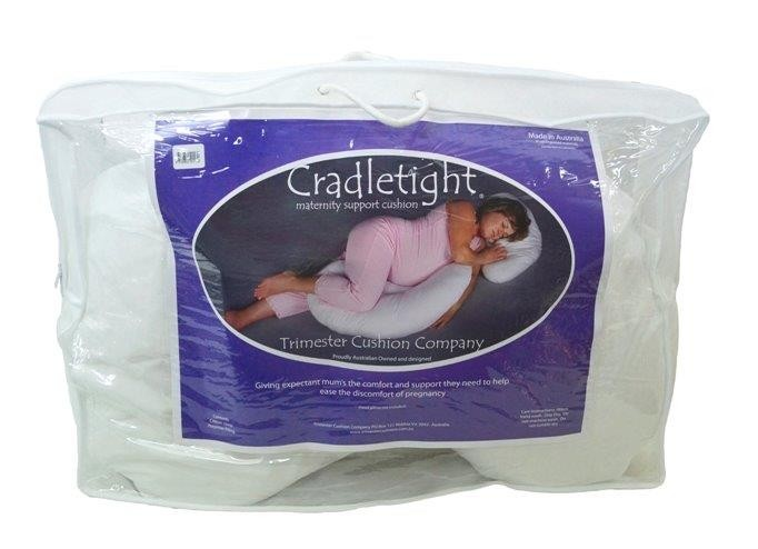 Trimester Cradle Tight Maternity Pillow by Easyrest