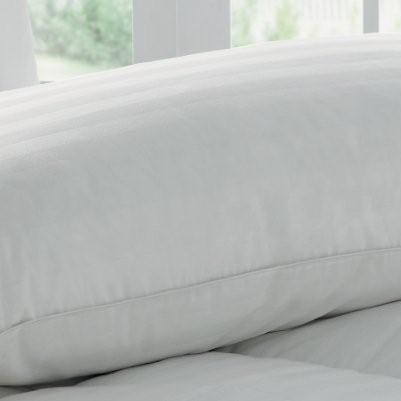 Deluxe Feather & Down Latex Pillow by Sheridan