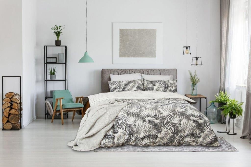 Ferntree Quilt Cover Set by Ardor