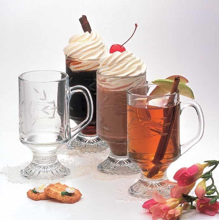504 - Hot Beverage Mug Set by Princess House