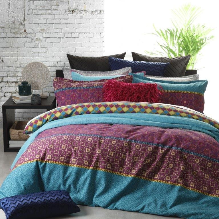 Gypsy Jewel By Logan Amp Mason Quilt Covers Best Price Linen