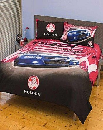 Holden Quilt Cover Set