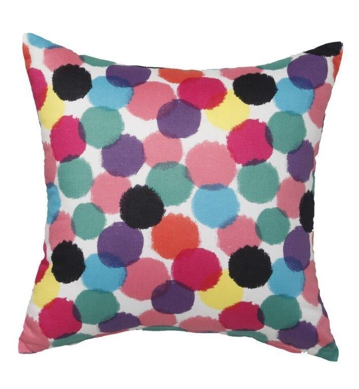 Libby Multi Square Cushion by Logan & Mason