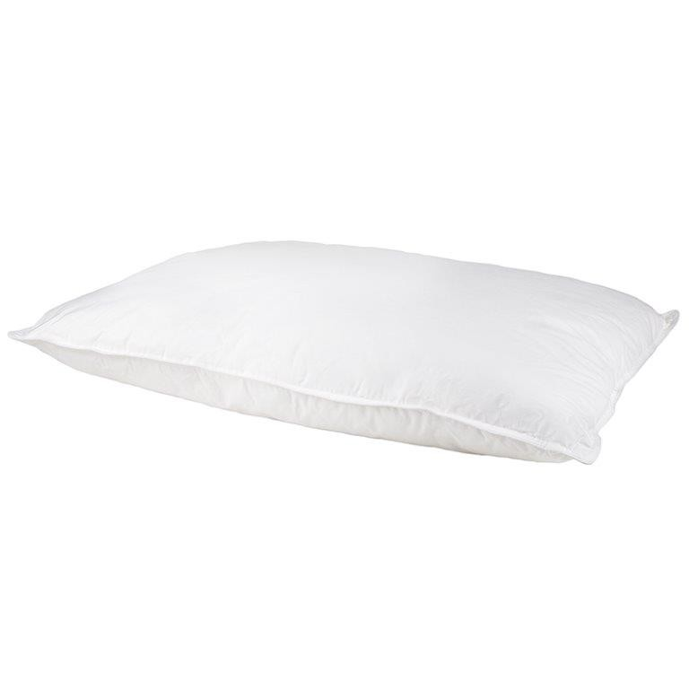 Luxus Feather Down Commercial Grade King Pillow