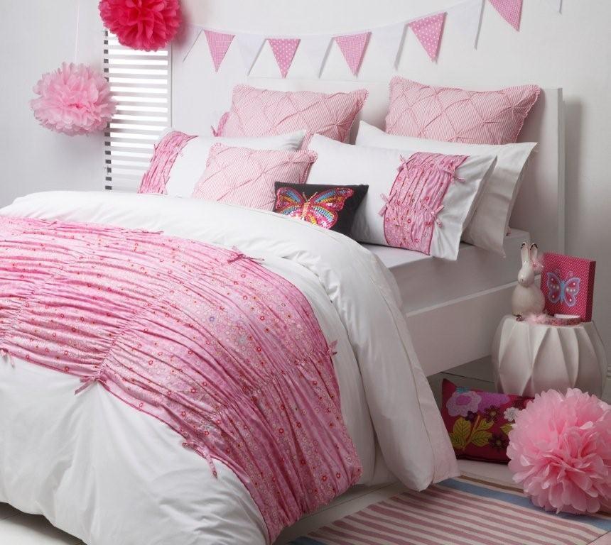 Maisie Pink by Logan & Mason