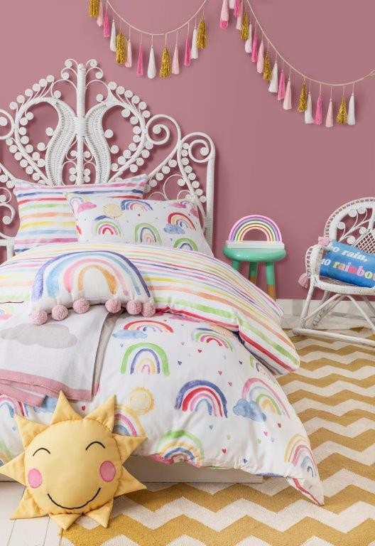 Over the Rainbow Jewel by Private Collection Kids
