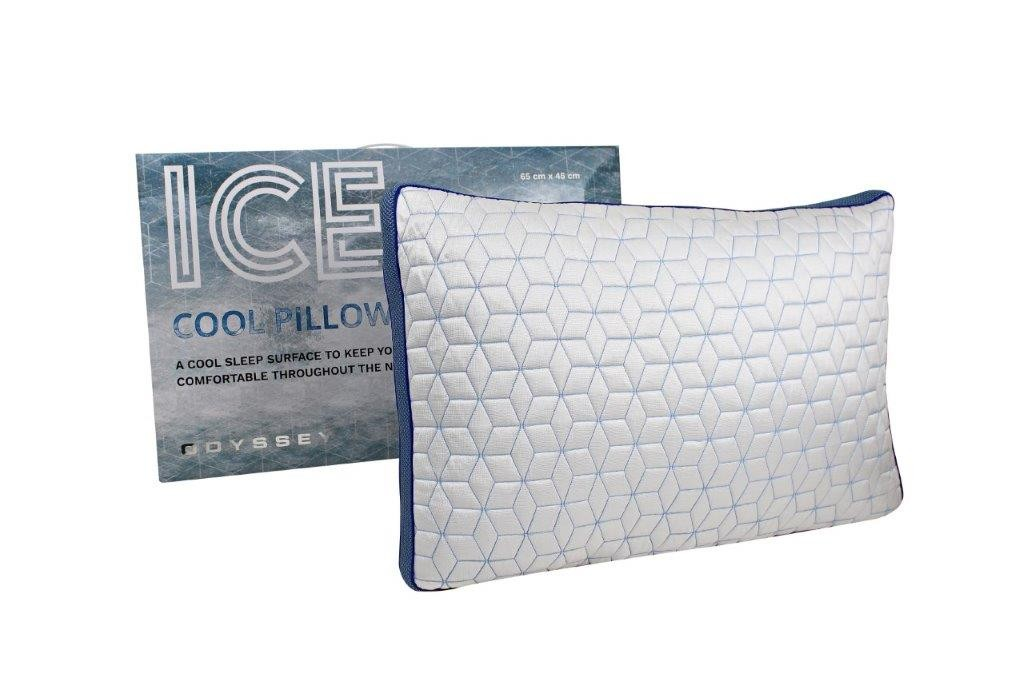 Odyssey Living Ice Cool Pillow