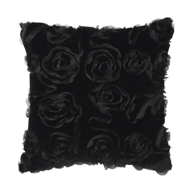 Rosa Square Cushions by Logan & Mason